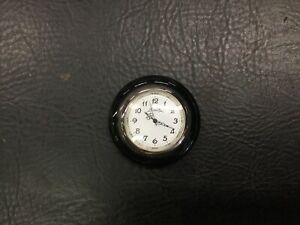 Vw Aircooled Beetle Horn Button Clock 60 71