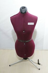 Dritz My Double Dress Form With Stand