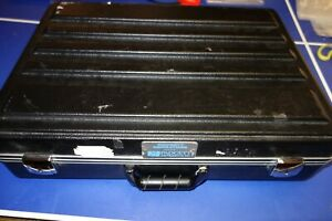 Padgett Dermatome Travel Case Integra Model 22x16