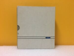 Eip 5580025 04 Model 931 Series Microwave Source Service Manual