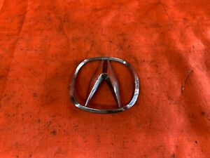 2004 04 Acura Rsx Type S Acura A Badge Emblem