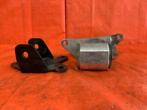 Hasport Brand Acura Rsx Type S Driver Left Transmission Mount With Bracket