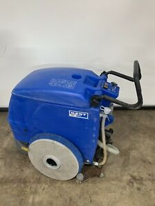 Nilfisk Advance Kent Razor 20b Floor Scrubber Cleaner Machine