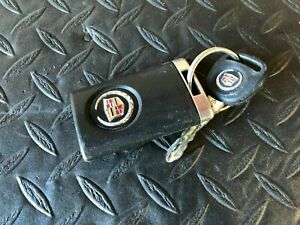 Cadillac Escalade Premium 2007 2014 Oem Car Remote Control Fob Smart Key 96k