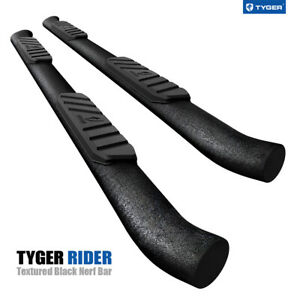 Tyger Rider For 2015 2020 Chevy Colorado Gmc Canyon Crew Cab 3 5 Nerf Bars