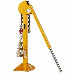 Rhino Tool Mp 3 Manual Fence And Sign Post Puller Kit