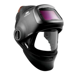 3m 611130 Speedglas G5 01 With Variable Colour Welding Filter G5 01vc without A