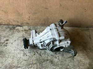 Jeep Grand Cherokee Laredo V6 2011 2015 Oem 3 45 Ratio Axle Carrier Differential
