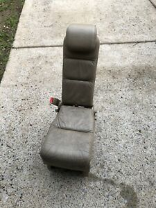 2005 2006 2007 2008 2009 2010 Honda Odyssey Middle Tan Jump Seat Leather