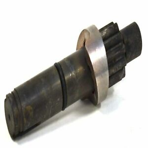Warn Pinion Cam For Warn M8274 Winch Pinion And Cam 7732