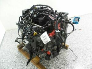 2011 Chevy 5 3l Engine Liftout Lmg Engine Motor Ls Swap 527723