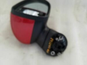 12 14 Rio Passenger Side View Mirror Power Heated Body Color 1989335