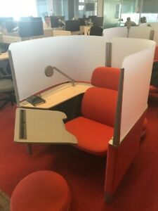 Steelcase Brody Work Lounge Chair