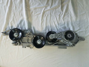 New 2003 2004 Ford Mustang Cobra 4 6l Pulley Bridge Tensioner Svt