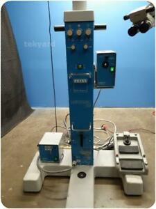 Carl Zeiss Surgical Microscope 252963