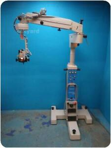 Carl Zeiss Opmi 6 sf Operating Microscope 252279