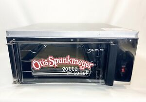 Otis Spunkmeyer Os 1 Commercial Convection Cookie Oven W 6 Trays