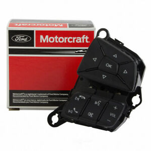Cruise Control Switch Motorcraft Sw 7701 Fits 16 19 Ford Explorer