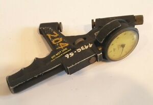 Boice C21 Check Dial Indicator And Mount