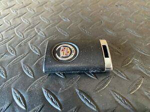 Cadillac Cts 2008 2013 Oem Smart Key Less Keyless Remote Control Fob 55k