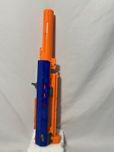 NERF Front Barrel for Longstrike CS-6 Sniper Rifle Extension Attachment Tactical $32.99