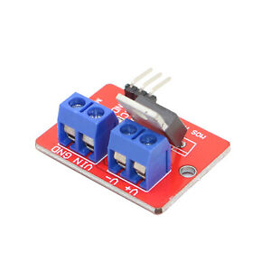 Mosfet Button Irf520 Mosfet Driver Module For Raspberry Pi Arduino Arm