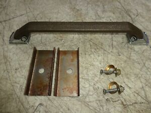 1970 Amc Amx Or Javelin Dash Grab Handle Pull W Hardware 70 Only