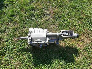 1986 1993 Ford Mustang 5 0l Tremec Transmission World Class T 5 T5z Cobra 302