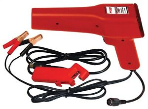 Msd Ignition 8992 Msd Timing Pro Self Powered Timing Light For All Types