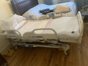 Hill Rom Hospital Bed Versa Care