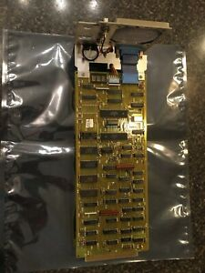 Hp Data Acquisition 3497a Circuit Board 03497 66521