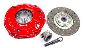 Mcleod Racing Clutch Kit super Street Pro Mopar 75208