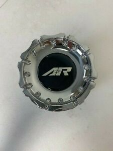 Used American Racing 1515000916 Chrome Wheel Center Cap 8 Lug