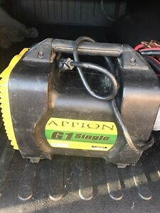 Appion G1 Single Single Cylinder Refrigerant Recovery Machine