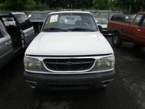 Automatic Transmission 2 Door Sport Package 2wd Fits 99 01 Explorer 12641111