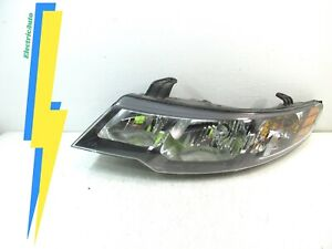 Genuine Oem 2010 2011 2013 Kia Forte Halogen Headlight left driver