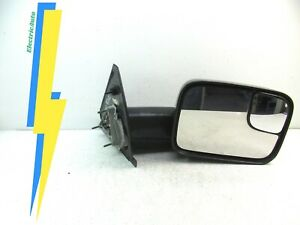 Genuine Oem 2002 2008 Dodge Ram 1500 Side Tow Mirror Right Passenger