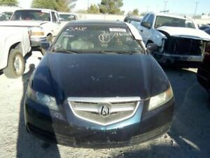 2004 Acura Tl Std Engine Assembly J32a3