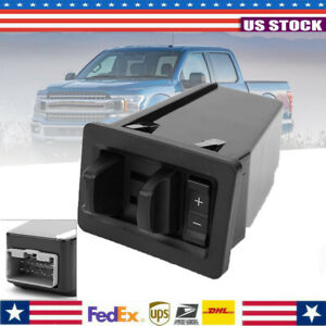 In dash Trailer Brake Controller Module Fit For Ford F150 Jl3z2c006aa 2015 2020