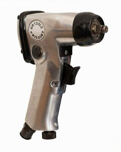 3 8 Wisdom Air Impact Wrench pistol Grip