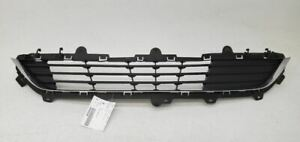 2013 2015 Lincoln Mkz Oem Lower Radiator Grill Cover Guard