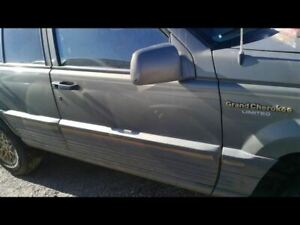 1995 Jeep Grand Cherokee Limited Door Assembly Fr 15995911