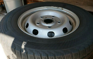 Ford Transit Complete 16 Wheel And Tire For 2015 To 2020 150 And 250 Vans
