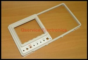 Tektronix 101 0096 00 Front Panel For 2440 2432a 2430a 2432 Series Oscilloscopes