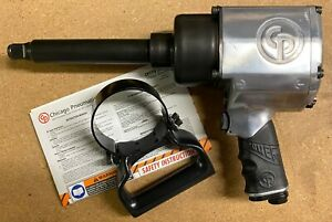 Chicago Pneumatic 770 6 3 4 Dr Impact Wrench W 6 Extended Anvil