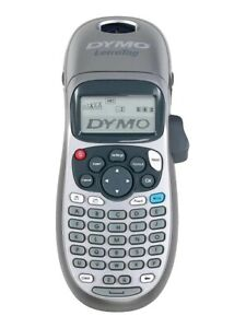 Dymo Letratag Handheld Portable Electronic Labeler Label Maker Machine Lt 100h