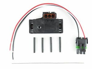 Gm 3 Bar Map Sensor Pigtail Kit 12223861 Made In Usa