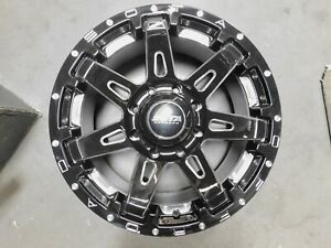 Used Sota Wheel 568dm 20998 00 20x9 8 Lug 8x180 00mm