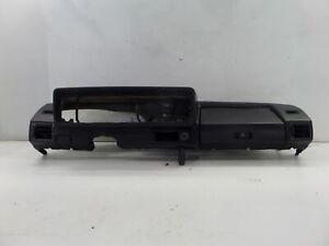 Vw Rabbit Cabriolet Convertible Dash Board Mk1 Oem