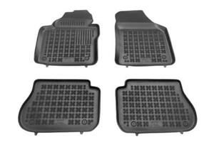 All Weather Floor Mats Liners Set For Mitsubishi Outlander Sport 2011 2020 Suv